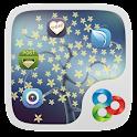 Dreamtree GO LauncherEX Theme logo