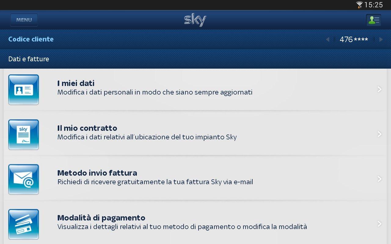 sky sports login details