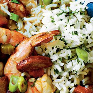 Herbed Rice