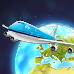 Aviation Empire 1.8.1 Apk