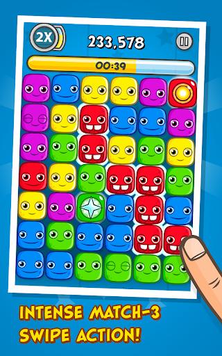 玩街機App|Wild Blocks Rush免費|APP試玩