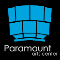 Paramount Arts Center logo