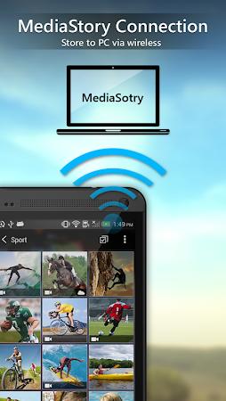 MediaStory Mobile 1.0.53216 screenshot 145144