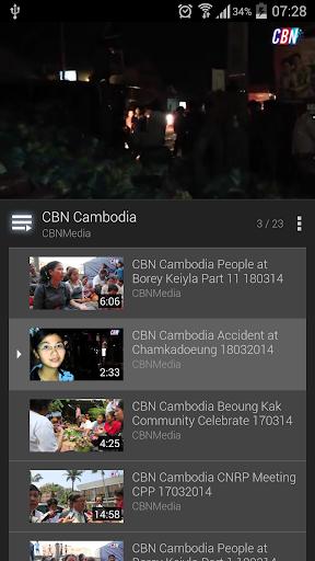 CBN Media Pro
