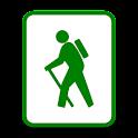 HikeNode logo