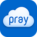 Christian Prayer App icon