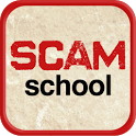Scam School icon