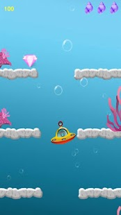 Aquarium Adventure: Alien Game - screenshot thumbnail