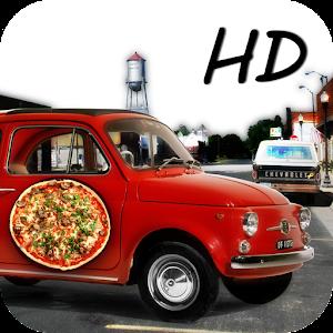 比薩外賣停車3D高清 賽車遊戲 App LOGO-硬是要APP