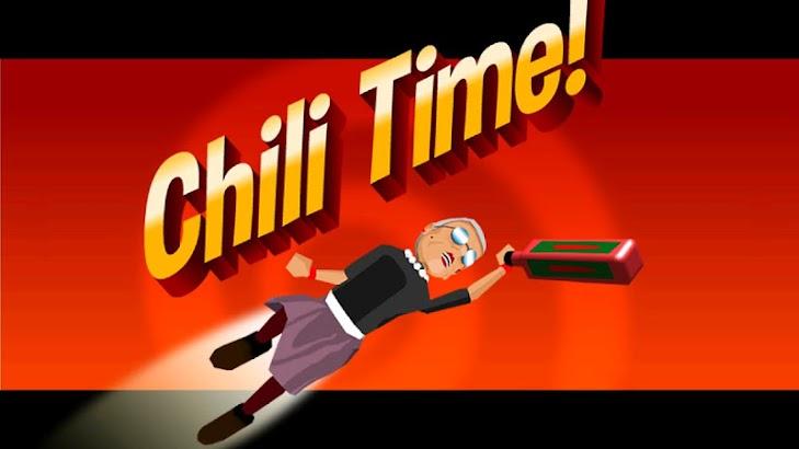 Angry Gran Toss- screenshot thumbnail