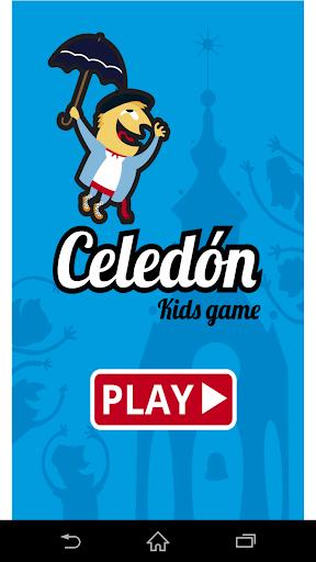 Celedón Kids Game