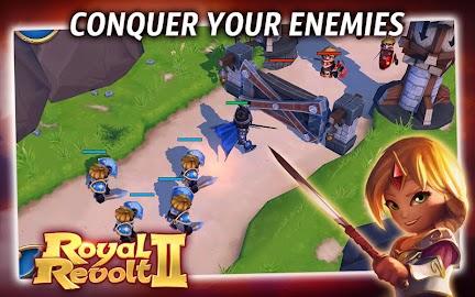 Royal Revolt 2 Screenshot 42