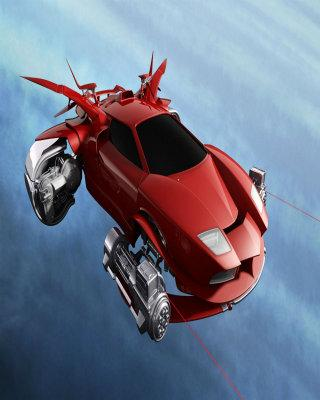 RACING FREE AIR - screenshot