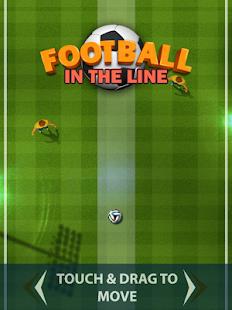 足球中的行