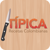 Típica - Colombian Recipes