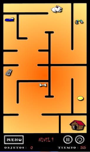 The maze of Pipo 2.2.1 screenshots 9