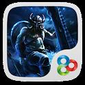 Viking II GO launcher Theme icon