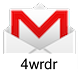 Gmail 4wrdr