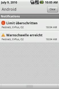 Welches Netz? - screenshot thumbnail