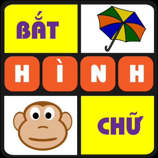 Games Câu đố Duoi Hinh Bat Chu 2014