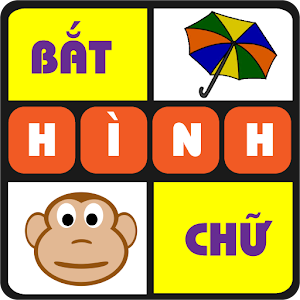 Duoi Hinh Bat Chu 2014 for PC and MAC