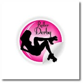 Roller Derby Fanatic