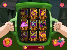 Screenshot of Super Jumping Finn