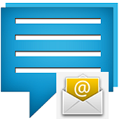 Text to Email