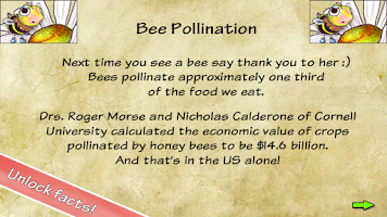 Screenshot of Honey Tribe: Colony Collapse