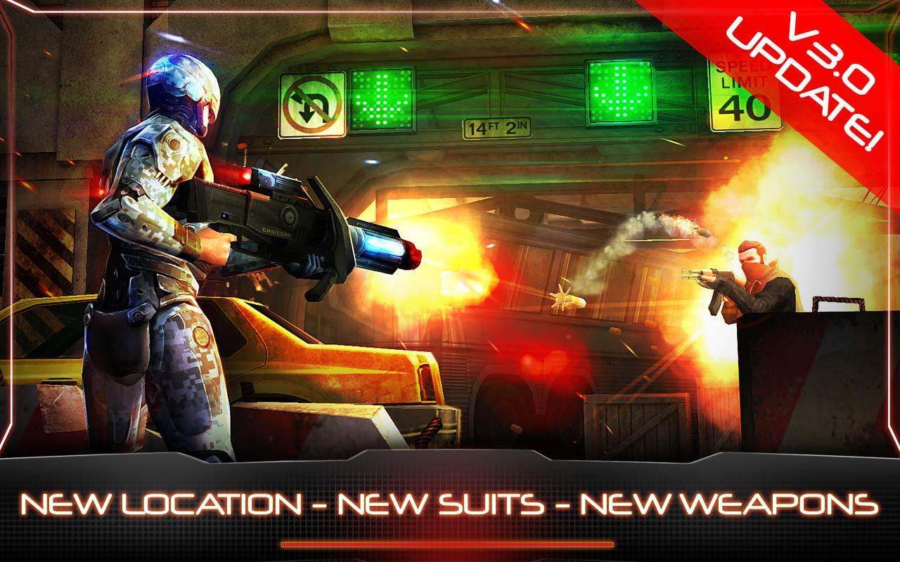 RoboCop™ screenshot #6
