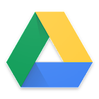 Google ドライブ icon