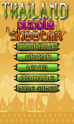 Thailand Bubble Shooter