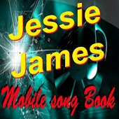 Jessie James SongBook