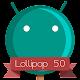 Lollipop 5.0 CM11/PA Theme v5.g