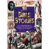 iBible Story: Volume 5
