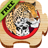 Free Big Cats Jigsaw Puzzle