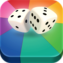 Parchis Stars icon