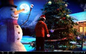 Christmas 3D Live Wallpaper app (apk) free download for Android/PC/Windows screenshot