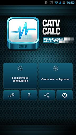 CATVcalc