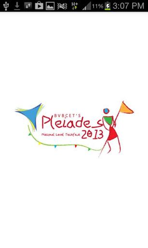 Pleiades 2013