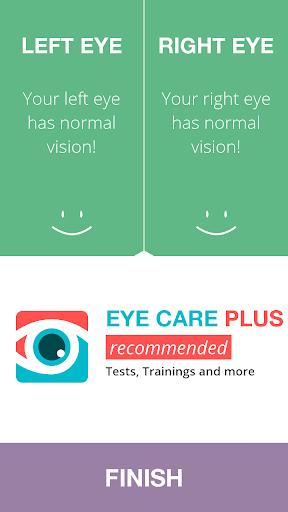 【免費健康App】Central Vision Test-APP點子