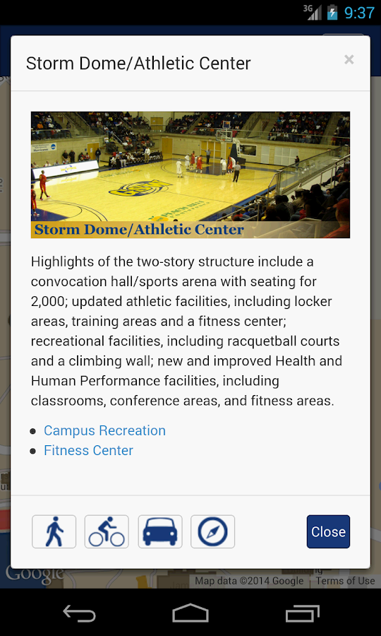 GSW Mobile- screenshot