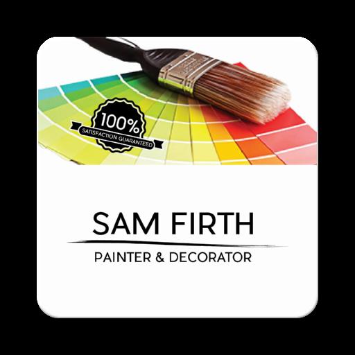 Sam Firth Decorators 商業 App LOGO-硬是要APP