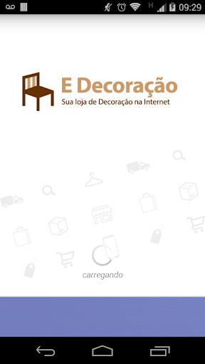 Edecoração