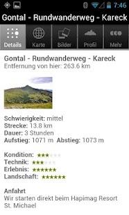 Salzburger Lungau - screenshot thumbnail