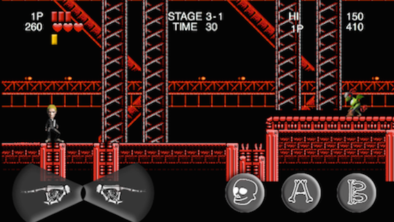 VDC The Game apk screenshot