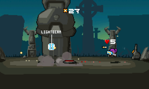 Groundskeeper2- screenshot thumbnail
