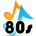 80's Fun Music Game Lite icon