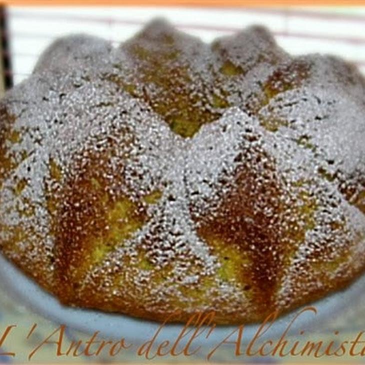 Moist Pumpkin Cake Recipe