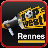 Kop West Rennes